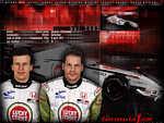 F1 2002  Teams & Driver