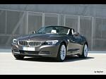 BMW Z4 Roadster (E 89)
