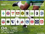 Bundesliga-Tabelle