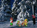 Happy Holidays 2000