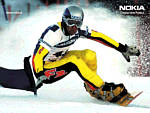 Nokia Snowboard 2
